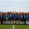 びっくり降格枠チームのJ1昇格メソッド〜広島、柏、FC東京、G大阪と磐田、C大阪は何が違ったのか〜