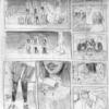 漫画『クレープ屋』