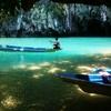 【パラワン島】世界遺産アンダーグラウンドリバーツアーの行程と見所の全て