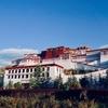 『セブン・イヤーズ・イン・チベット』を観てから『クンドゥン』を観る