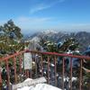 【山登り】稲村ヶ岳(大峰山系・雪山)