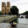 フランスで谷村うどんを食べてくれた方々からのレビュー Reviews by people who had my udon in France
