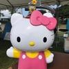 【インテリアにおすすめ】オシャレでかわいいキティちゃんの消火器。
