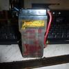モトコンポ2号機 バッテリー問題