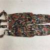 スイスの軍服  陸軍迷彩オーバーパンツ(ライバーマスター型)とは?  0128  🇨🇭