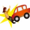 自動車交通事故死は偶発的?