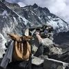 ネパール エベレスト街道トレッキング【その7】