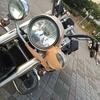 【バイクでコミケ】に来ている人へ。握手しましょう。