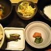 豆屋のりのりで送別会ランチ950円