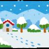 【猫さんと暮らす】去年の大雪に思いを馳せる