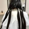『ヘアドネーション・広島』で検索したお客様が、【Casita hair】にご来店された話。