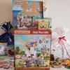 〈シルバニア〉クリスマスプレゼントをどれだけあげよう セールとクーポンを駆使した結果