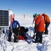 南極大陸の旅・観測の仕事