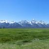 グランド ティトン国立公園 / Grand Teton National Park