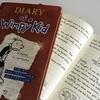 洋書【Diary of a Wimpy Kid】って英語勉強にむいてるの??