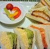 【ランチ】デパ地下でおなじみ「メルヘン」のカフェが10月オープン「サンドイッチカフェ おいしいメルヘン。」(八王子駅)