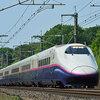 多すぎてわからないJR東日本新幹線