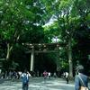 カメラ散歩〜明治神宮
