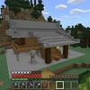 【マイクラ】トウヒの村を壊して簡単に寺を作る方法!! #35