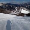 群馬県 最大級のスキー場「ホワイトワールド尾瀬岩鞍」