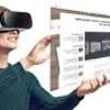 VRで進化する学習! 100年前の明治神宮表参道にタイムトリップ?
