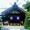 麗しの東京大神宮♪