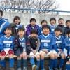 第16回ゼンニチカップ・ゼンニチ旗争奪サッカー大会(1年生)