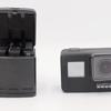 【必須】GoPro HERO7 BLACKに併せて購入した物 5点 :撮影機材のレビュー