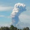 インドネシア・スラウェシ島北部で『ソプタン山』が噴火!スラウェシ島では先月28日にM7.5の地震・6m近い津波があったばかり!!