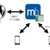 mBaaSデザインパターン:CRMアプリ