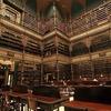 本好き必見!! 1度は行ってみたい世界の図書館 10選 Part1