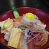 秋田〜新潟まで海沿いをノープラン旅、食べた、見た、アレコレ〜