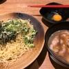 ちゃんぽん亭つけ麺