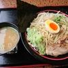 天童市 麺屋いばらき 煮干しのまぜそばをご紹介!🍜