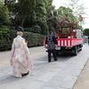 【鎌倉いいね】withコロナ時代の鶴岡八幡宮の神幸祭