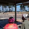 初心者向けゆるっとサイクリング &ヴィーガンランチの会 2021