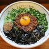 西村で美味しい日本のまぜそば@칸다소바
