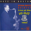 Live At The Hi-Hat 1953 Vol.2