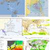 【台風情報】台風26号はフィリピンを直撃したのちに方向転換して北東進!台風の残骸が日本へ!?気象庁・米軍・ヨーロッパ・NOAA・韓国の進路予想は?台風のたまごも!!
