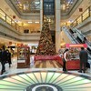12月19日の羽田空港