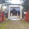 上富良野神社