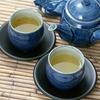 無糖派の夫が用意してくれる気の利いたスィーツに癒されるお茶の時間