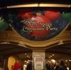 【2011年11月】オーランド・カンクン旅行(2日目)-クリスマスイベント「ベリー・メリー・クリスマス・パーティー」へ!!‐