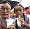 【タイ人彼女の実家】激うまムーカタでエッグの歓迎会【ラヨーン編②】