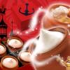 神戸魔法の壺プリン&神戸半熟チーズケーキ