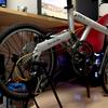 自転車を買う