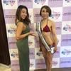筋トレとダイエットで50代女性の方が大会で入賞!☆