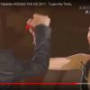 浅田真央の不二子ちゃん❤️ THE ICE 2011より 〜びば!Aカップ女子〜
