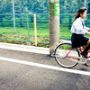 【コラム】逆走自転車