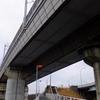 2018年2月25日(日)荒川放水路 両岸ほぼ往復 108.1km ライド Part 1/2